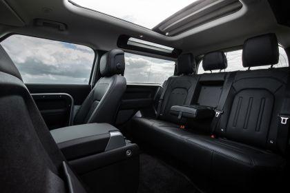 2021 Land Rover Defender 90 50