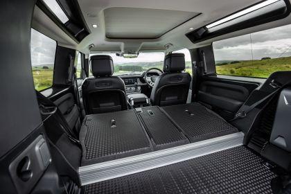 2021 Land Rover Defender 90 51
