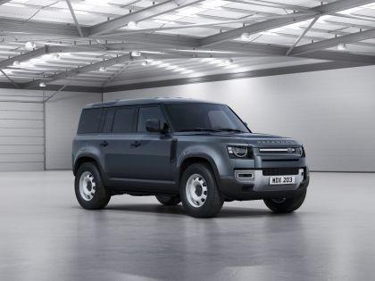 2021 Land Rover Defender 110 Hard Top 1
