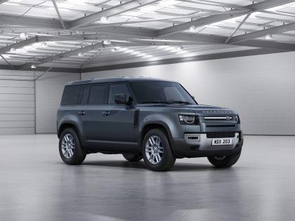 2021 Land Rover Defender 110 Hard Top 2