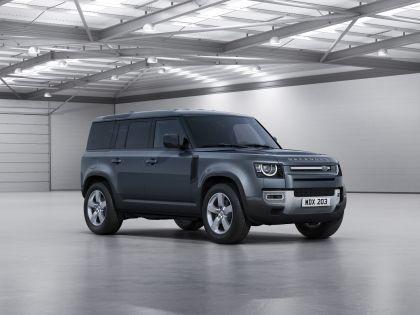 2021 Land Rover Defender 110 Hard Top 4