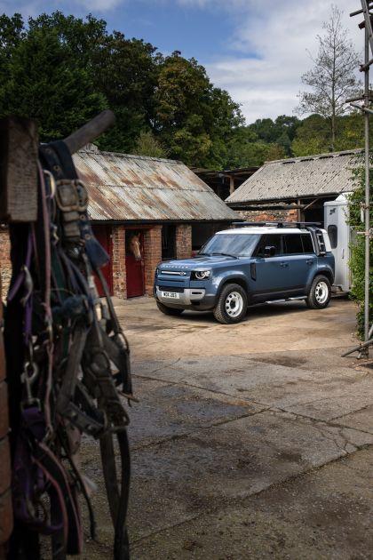 2021 Land Rover Defender 110 Hard Top 8