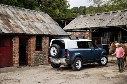 2021 Land Rover Defender 110 Hard Top 11
