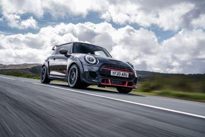 2020 Mini John Cooper Works GP - UK version 5