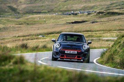 2020 Mini John Cooper Works GP - UK version 18