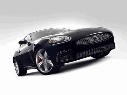2008 Jaguar XKR Portfolio 2