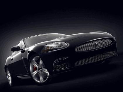 2008 Jaguar XKR Portfolio 3