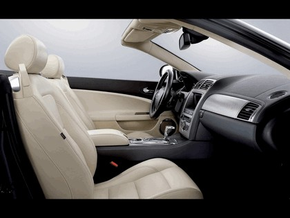 2008 Jaguar XKR Portfolio 6