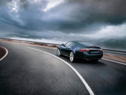 2008 Jaguar XKR Portfolio 7