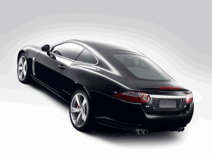 2008 Jaguar XKR Portfolio 8