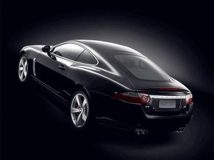 2008 Jaguar XKR Portfolio 9