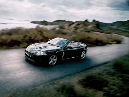 2008 Jaguar XKR Portfolio 10