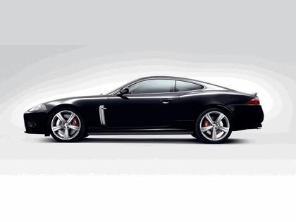2008 Jaguar XKR Portfolio 12