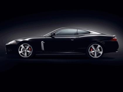 2008 Jaguar XKR Portfolio 13
