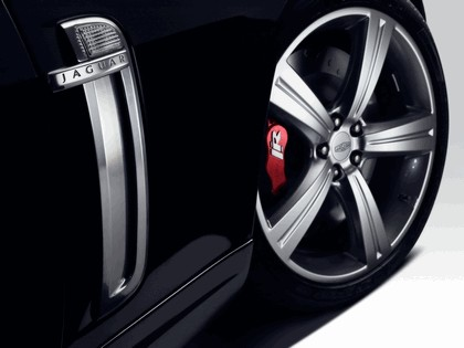 2008 Jaguar XKR Portfolio 15