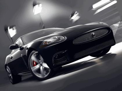 2008 Jaguar XKR Portfolio 17