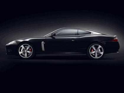 2008 Jaguar XKR Portfolio 20