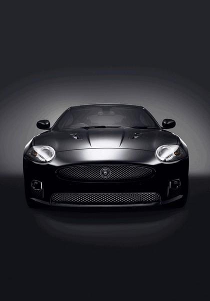 2008 Jaguar XKR Portfolio 21
