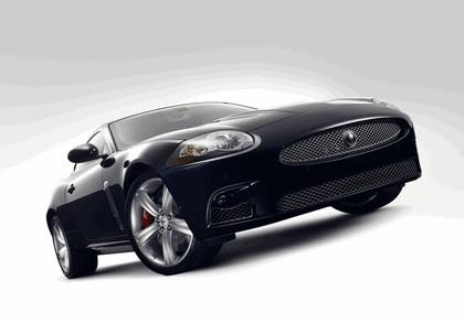 2008 Jaguar XKR Portfolio 24