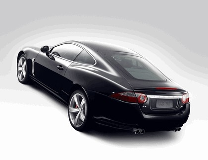 2008 Jaguar XKR Portfolio 25