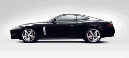2008 Jaguar XKR Portfolio 26