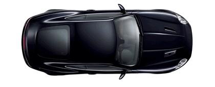 2008 Jaguar XKR Portfolio 28