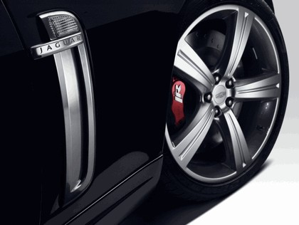 2008 Jaguar XKR Portfolio 29