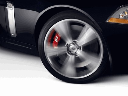 2008 Jaguar XKR Portfolio 30