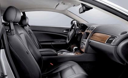 2008 Jaguar XKR Portfolio 31