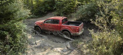2021 Ford Ranger Tremor Lariat 4