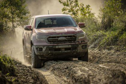 2021 Ford Ranger Tremor Lariat 5