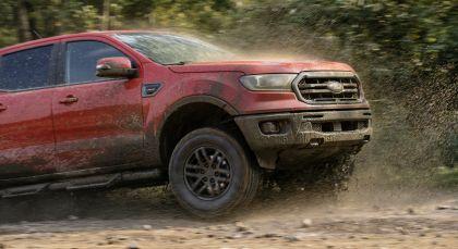 2021 Ford Ranger Tremor Lariat 6