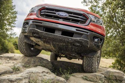 2021 Ford Ranger Tremor Lariat 8