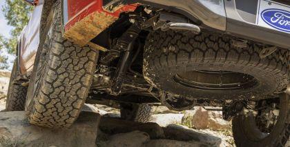 2021 Ford Ranger Tremor Lariat 10