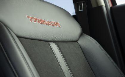 2021 Ford Ranger Tremor Lariat 12