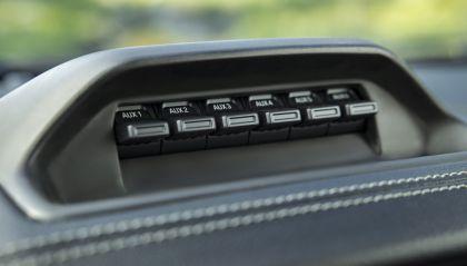 2021 Ford Ranger Tremor Lariat 14