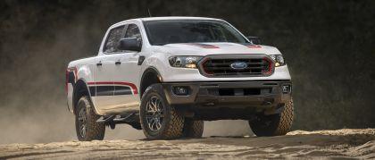 2021 Ford Ranger Tremor XLT 1
