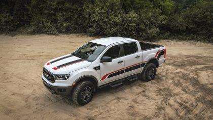 2021 Ford Ranger Tremor XLT 2