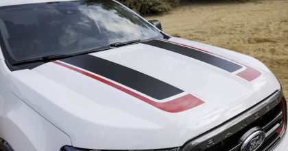 2021 Ford Ranger Tremor XLT 5