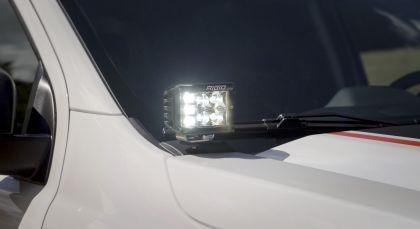 2021 Ford Ranger Tremor XLT 7