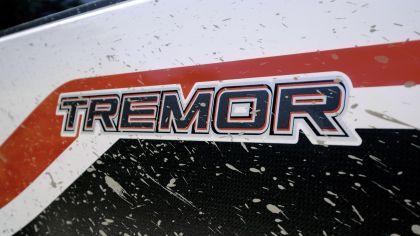 2021 Ford Ranger Tremor XLT 8
