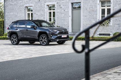 2020 Toyota RAV4 Plug-in Hybrid 2
