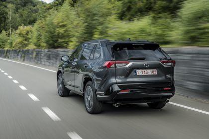 2020 Toyota RAV4 Plug-in Hybrid 17