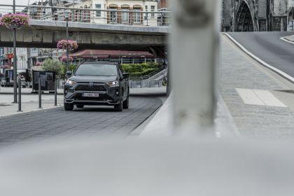 2020 Toyota RAV4 Plug-in Hybrid 24