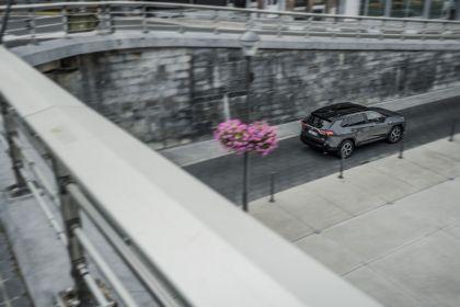 2020 Toyota RAV4 Plug-in Hybrid 25