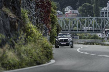 2020 Toyota RAV4 Plug-in Hybrid 46