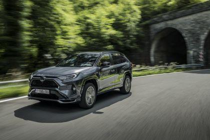 2020 Toyota RAV4 Plug-in Hybrid 58