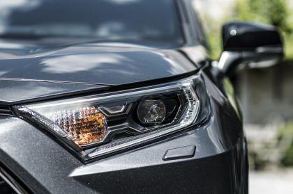 2020 Toyota RAV4 Plug-in Hybrid 75