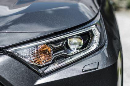 2020 Toyota RAV4 Plug-in Hybrid 76
