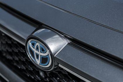 2020 Toyota RAV4 Plug-in Hybrid 81